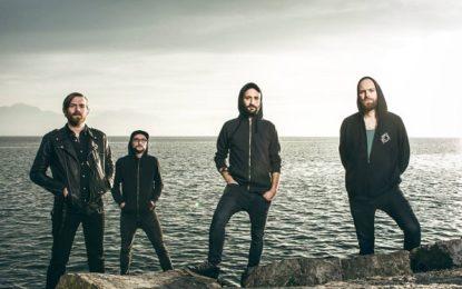 The Ocean: ascolta un nuovo brano in anteprima