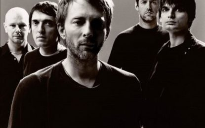 I Radiohead e Hans Zimmer rifanno Bloom