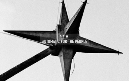 R.E.M.: la ristampa di Automatic For The People e un inedito da ascoltare