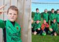 Gli Sleaford Mods sponsorizzano una squadra di calcio giovanile
