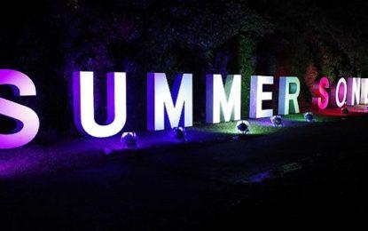 Summer Sonic Festival, Tokyo – 18-21 agosto 2017