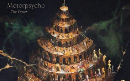 Ascolta il nuovo album dei Motorpsycho e scopri le date del tour