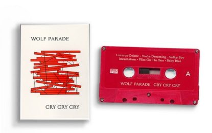 Guarda: You're Dreaming, Wolf Parade
