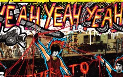 Yeah Yeah Yeahs: la ristampa di Fever To Tell