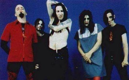 È morto Daisy Berkowitz, il primo chitarrista dei Marilyn Manson