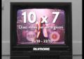 10×7: dieci video per sette giorni (16/10 – 22/10)