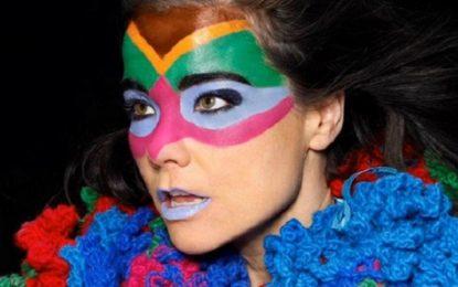 """Björk: """"Sono stata molestata da un regista danese"""""""