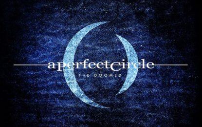 A Perfect Circle in concerto in Italia