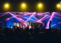 Le foto di Atomic Bomb! e Chemical Brothers DJ set alle OGR di Torino – 14/10/2017