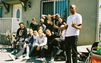 Guarda: Brockhampton, Boys
