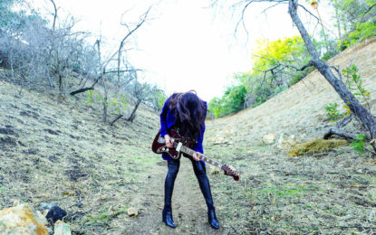 Anteprima: Noveller, The Thing (Ennio Morricone cover)
