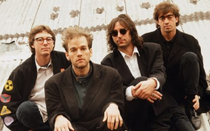 R.E.M., un altro inedito dalla ristampa di Automatic For The People