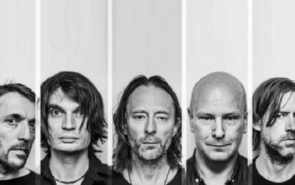 Rock and Roll Hall of Fame: Radiohead e Rage Against The Machine candidati per la prima volta