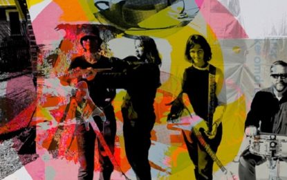 The Breeders: il nuovo singolo Wait in the Car