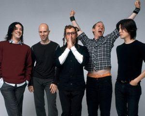 A Perfect Circle: ascolta il nuovo brano The Doomed
