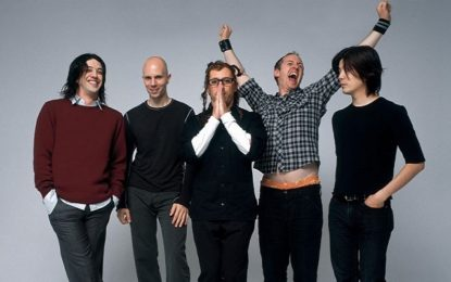 A Perfect Circle: ascolta il nuovo brano The Doomed