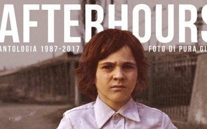 30 anni di Afterhours: l'antologia Foto di pura gioia