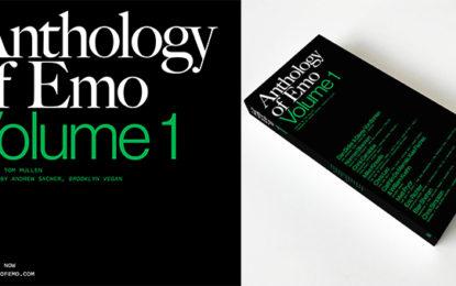 Un libro per celebrare la storia dell'emo