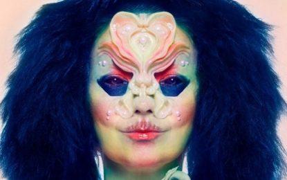 Björk: la copertina, la data di uscita e la tracklist di Utopia