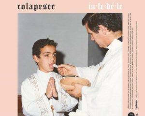 Colapesce: il nuovo album e il tour