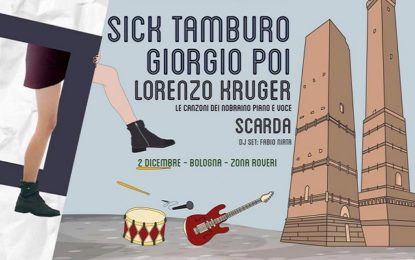 Il Color Fest diventa itinerante e fa tappa a Bologna e Firenze