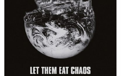 Kate Tempest, Let Them Eat Chaos arriva in libreria