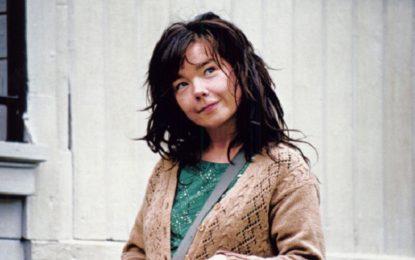 Björk ribatte alla difesa di Lars Von Trier