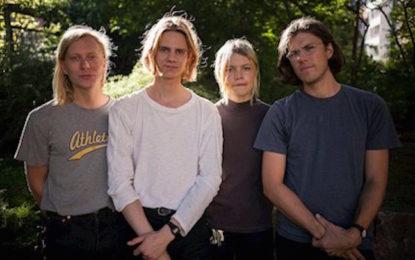 Anteprima: un estratto dal nuovo EP degli svedesi Hater