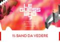 15 artisti da vedere al festival Le Guess Who? 2017