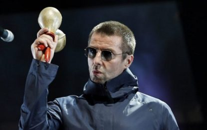 Liam Gallagher, due concerti in Italia