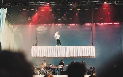 Berlino: Lollapalooza 2017, una scommessa vinta