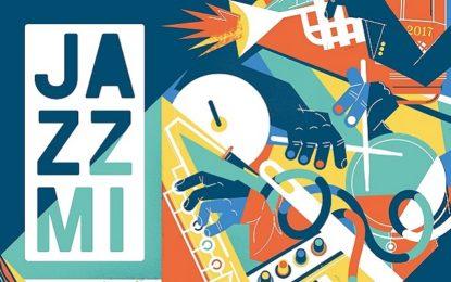 La seconda edizione di JAZZMI, dal 2 al 12 novembre a Milano
