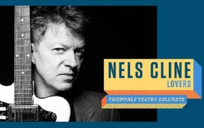 Contest: Vinci quattro biglietti per il concerto di Nels Cline dei Wilco al JAZZMI