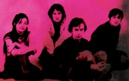 My Bloody Valentine, arrivano le ristampe in analogico dei primi due album