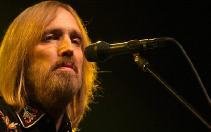 Tom Petty è morto