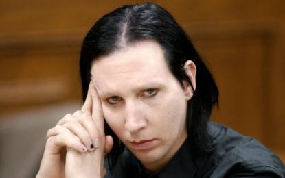 Twiggy Ramirez accusato di abusi dalla ex. Il commento di Marilyn Manson