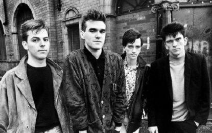The Smiths, ascolta la demo di I Know It's Over