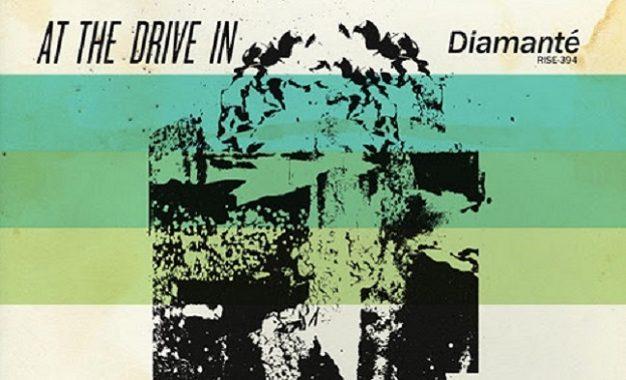Diamanté è l'EP degli At The Drive In per il Black Friday's Record Store Day
