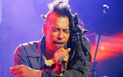 È morto Chuck Mosley, il primo cantante dei Faith No More