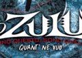 Ascolta in anteprima il nuovo EP di 'O Zulù, Quant' ne vuo'