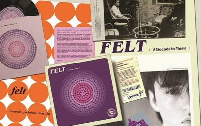 Arrivano le ristampe dei primi album dei Felt e il nuovo disco dei Go-Kart Mozart