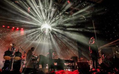Live Report: LCD Soundsystem @ Austin360 Amphitheater, Austin, USA – 31/10/17