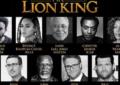 Childish Gambino e Beyoncé saranno i protagonisti de Il Re Leone