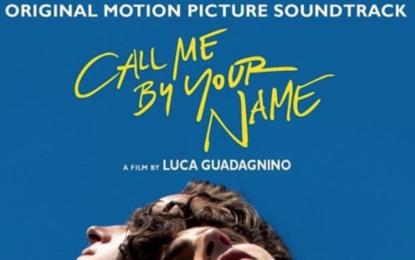 Sufjan Stevens per Luca Guadagnino, ascolta la soundtrack di Call Me By Your Name