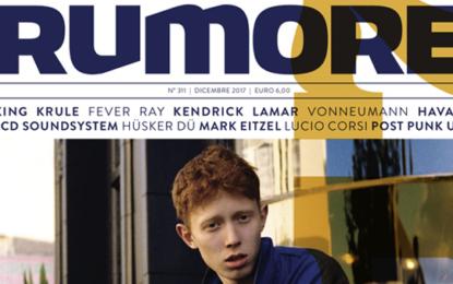 Rumore 311 | Dicembre 2017