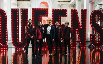 Guarda: Queens Of The Stone Age, The Way You Used To Do