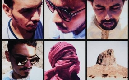 Imarhan, il nuovo album. Guarda il video di Azzaman