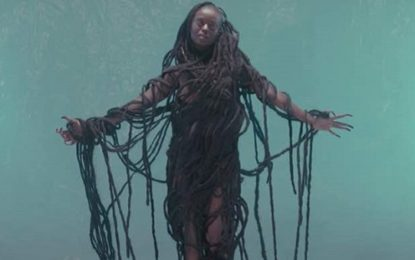 Kelela, guarda il nuovo video Blue Light