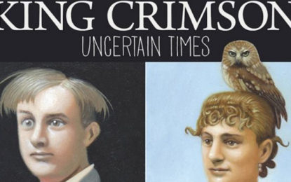 I King Crimson in Italia a luglio per sette date