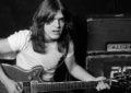 È morto Malcolm Young degli AC/DC